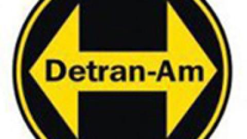 Simulado DETRAN-AM
