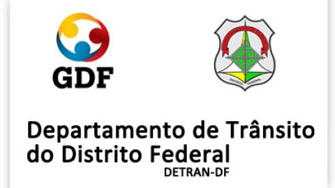 Simulado DETRAN-DF