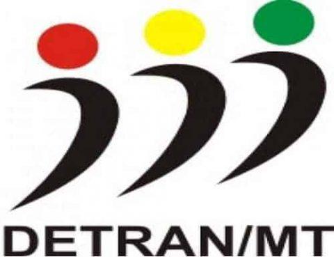 Simulado DETRAN-MT
