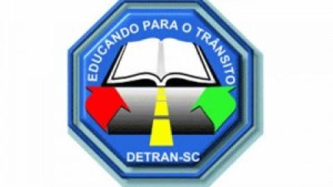 Simulado DETRAN-SC