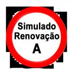 Simulado Renovação A