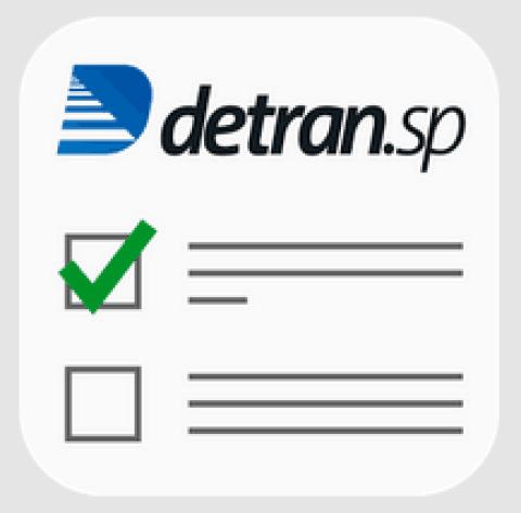 App Oficial Simulado Detran.SP