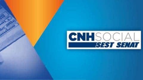 CNH Social SEST SENAT (Gratuita)