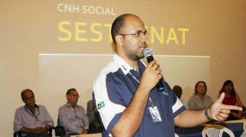 Inscrições CNH Social SEST SENAT terminam no dia 30