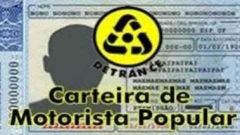 CNH Popular (Ceará) faz exames iniciais