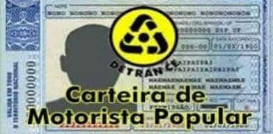 CNH Popular (Ceará) faz exames iniciais - Clube DETRAN