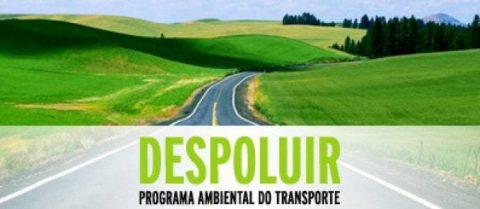 Despoluir – Programa Ambiental do Transporte
