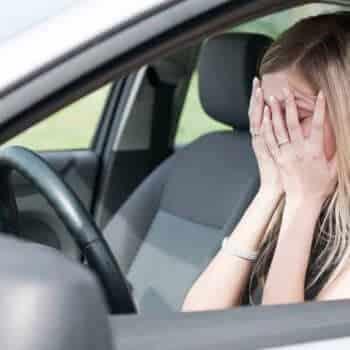 Entre elas - Mulher no Trânsito, perigo constante?