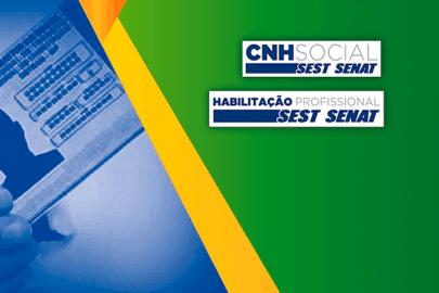 Novos prazos para vagas remanescentes nos projetos de CNH Social