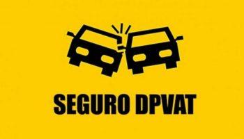 DPVAT - Seguro de Danos Pessoais Causados por Veículos Automotores de Vias Terrestres