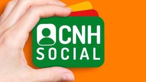 Gratuidade da CNH Social