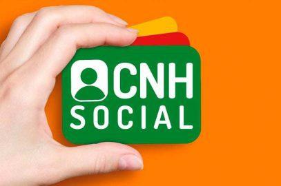 Saiba como se inscrever no Programa CNH Social