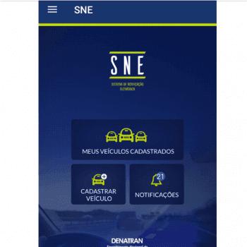 Aplicativo oferece desconto em Multas de Trânsito