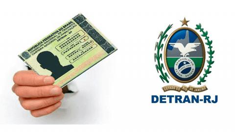 Permissão para Dirigir (PPD) DETRAN RJ