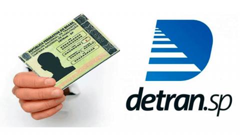 Permissão para Dirigir (PPD) DETRAN SP