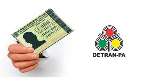 Permissão Para Dirigir (PPD) DETRAN PA