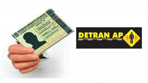 Permissão para Dirigir (PPD) DETRAN AP