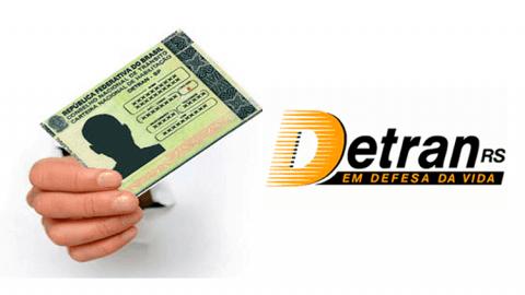 Permissão Para Dirigir (PPD) DETRAN RS