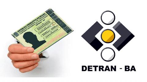 Permissão para Dirigir (PPD) DETRAN BA