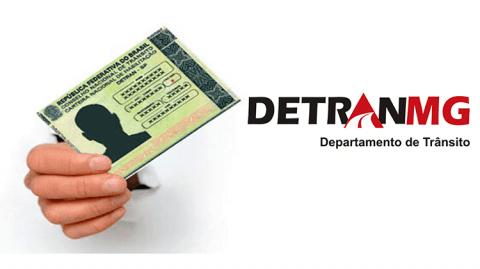 Permissão para Dirigir (PPD) DETRAN MG