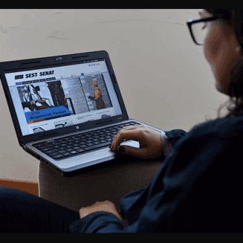 5 cursos online gratuitos do SEST SENAT