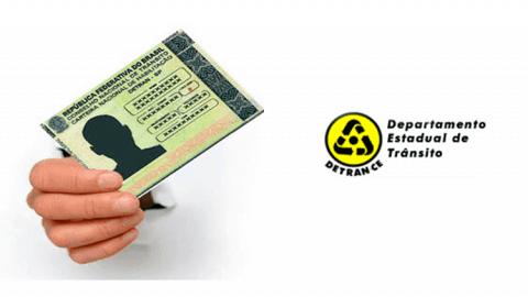Permissão Para Dirigir (PPD) DETRAN CE