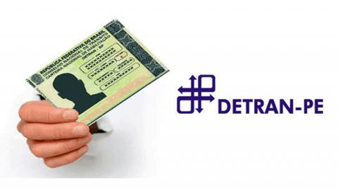 Permissão Para Dirigir (PPD) DETRAN PE