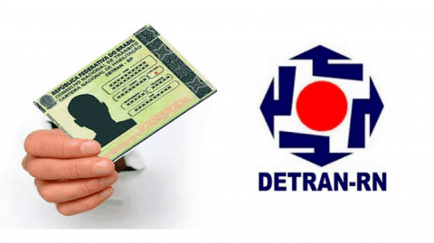 Permissão Para Dirigir (PPD) DETRAN RN