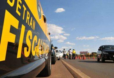 Recorrer de Multas de Trânsito no Distrito Federal