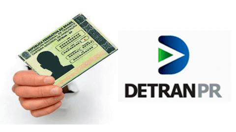 Permissão Para Dirigir (PPD) DETRAN PR
