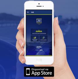 SNE DENATRAN – Apps para iOS