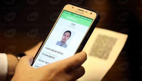 CNH Digital entrará em vigor a partir de 2018