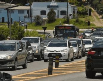 Como é composto o Sistema Nacional de Trânsito
