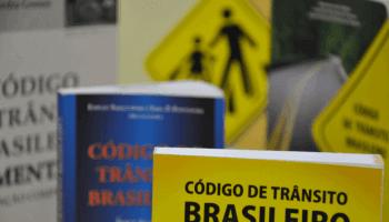 O que é o Código de Trânsito Brasileiro (CTB)
