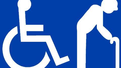 O que é o Cartão de Estacionamento para Idoso e Deficiente