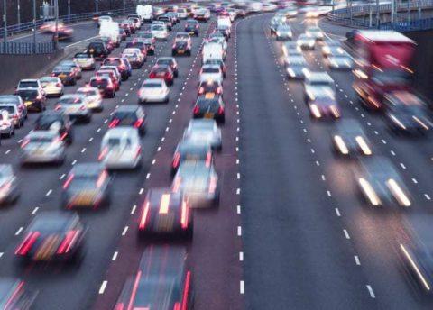 Classificação das Vias de Trânsito
