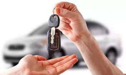 Como é feita a Transferência de Propriedade de Veículos