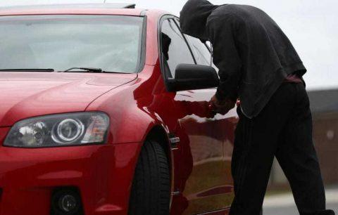 Como proceder em caso de roubo ou furto de seu veículo