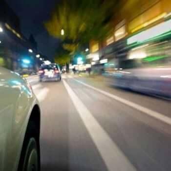O que são considerados Crimes de Trânsito