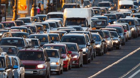 Como ter a atenção necessária no trânsito