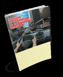 Manual de Formação de Condutores Veicular