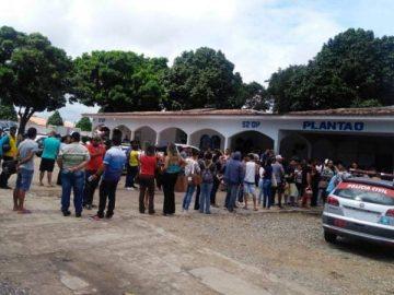 Falsa promessa de CNH Social em Arapiraca