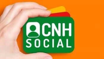 Veja aqui como adquirir a sua CNH Social 2020