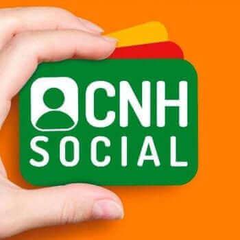 Como adquirir a sua CNH Social 2019