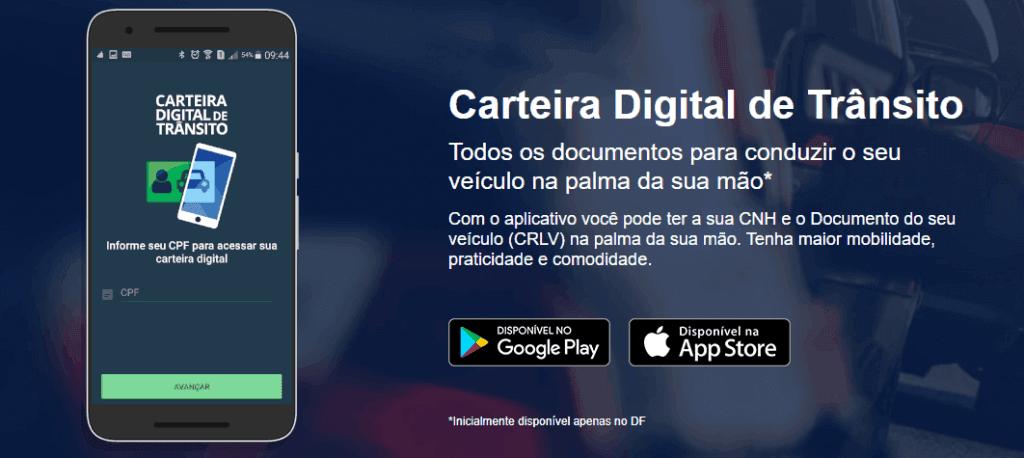 CRLV Digital: Entenda como funcionará a versão digital de documento veicular