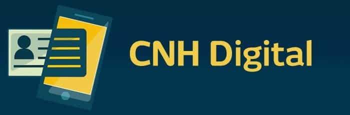 Veja como acessar e baixar a CNH Digital