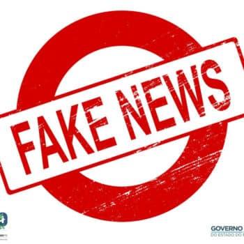 FAKE NEWS: CNH Gratuita no DETRAN-PR
