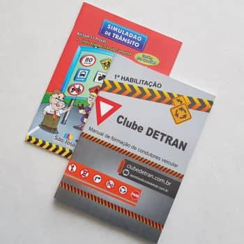 Adquira agora o Simuladão de Trânsito + Manual de Formação em nossa super promoção!