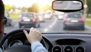 Principais Pontuações e Penalidades de Trânsito