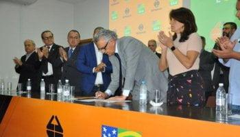Goiás tem liberação da CNH Gratuita